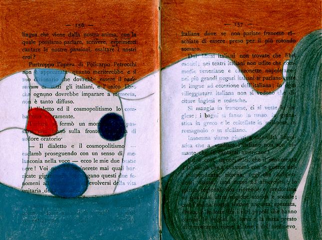 Librid'artsista-Piena d'amore-Piena dorme