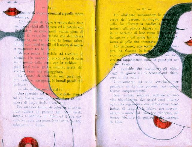 Librid'artsista-Piena d'amore-Piene