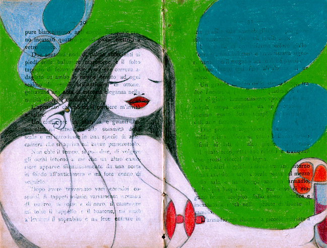 Librid'artsista-Piena d'amore-Piena con spritz