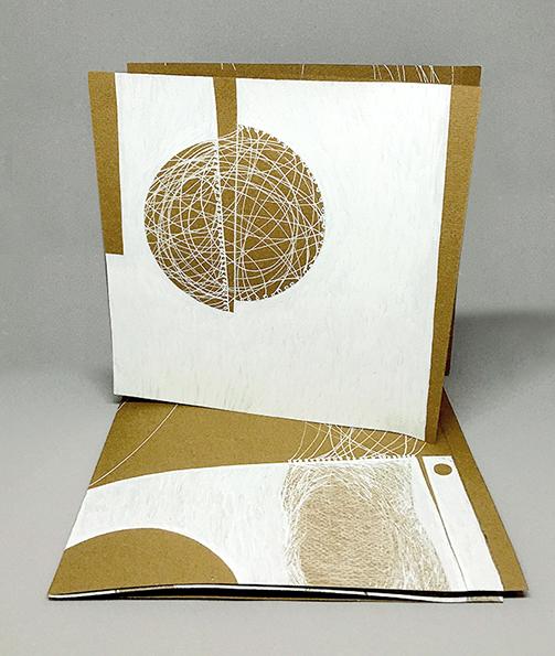 Libri d'artista-Douz-Insieme