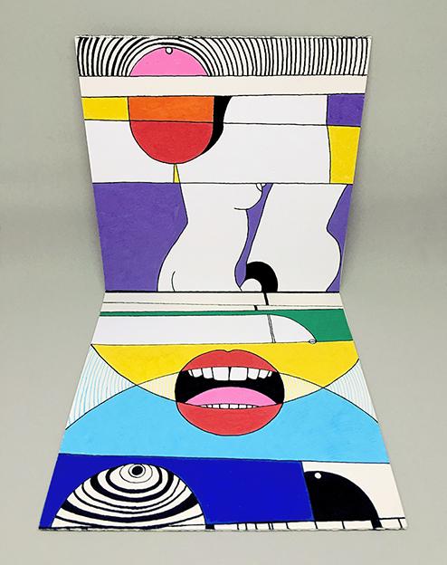 Libri d'artista-EroStratificato-Leporello2